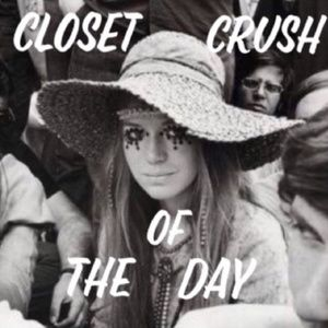 Other - I'm @abeautifulchaos's closet crush of the day!